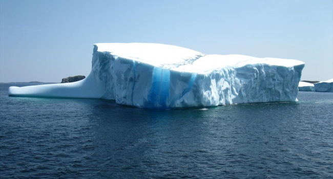 Будут серьёзные последствия: специалисты рассказали об отколовшемся в Антарктиде айсберге