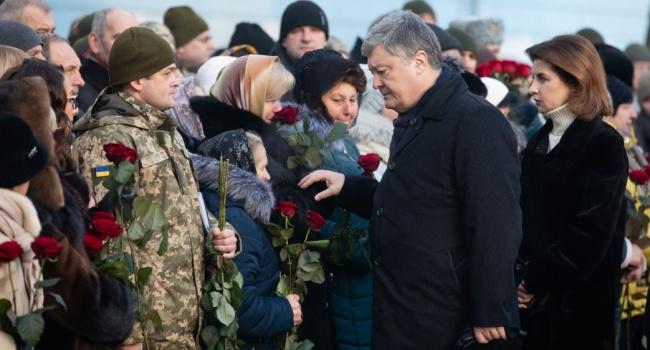 Олешко: Украине нужен лидер, который почувствовал все горе, боль украинцев, которое принесла в их дом Россия