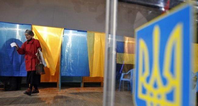 Айвазовская: ЦИК не может препятствовать присутствию наблюдателей из РФ на выборах президента Украины