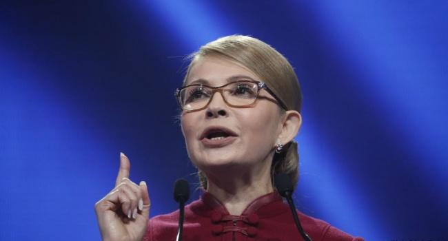 Касьянов: Тимошенко вполне реально за 100 дней выполнить все свои обещания
