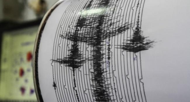 Очередное мощное землетрясение произошло у берегов Индонезии