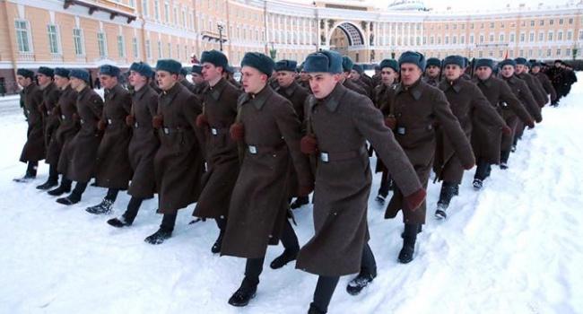 Немцам не понравилось, как русские пропагандисты вспоминают блокаду Ленинграда
