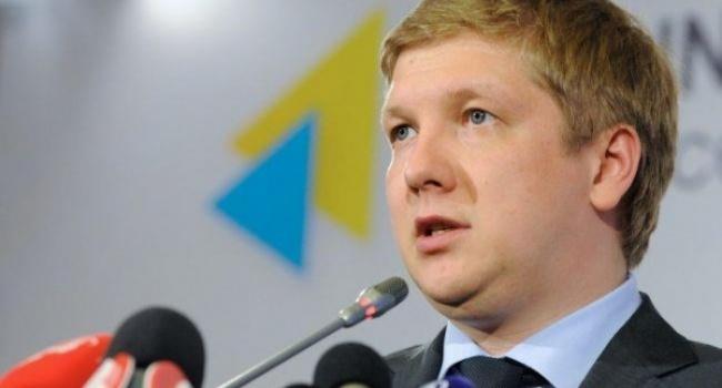 Блогер о поступке Коболева: вывел четверть миллиарда гривен, а теперь прикрывается благотворительностью