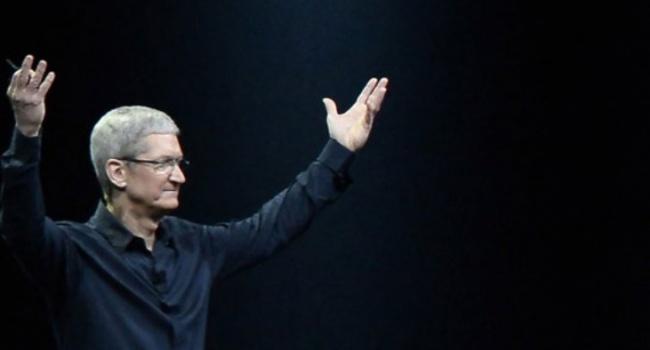 Apple планирует снизить цены на свою продукцию в ряде стран