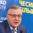 Ветеран АТО: в Кремле, придумывая тезисы, откуда знали, что Луценко воевал, а Гриценко, не подумавши, ляпнул. С кем не бывает?