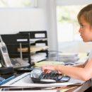 Игры за компьютером безопасны для детей – ученые