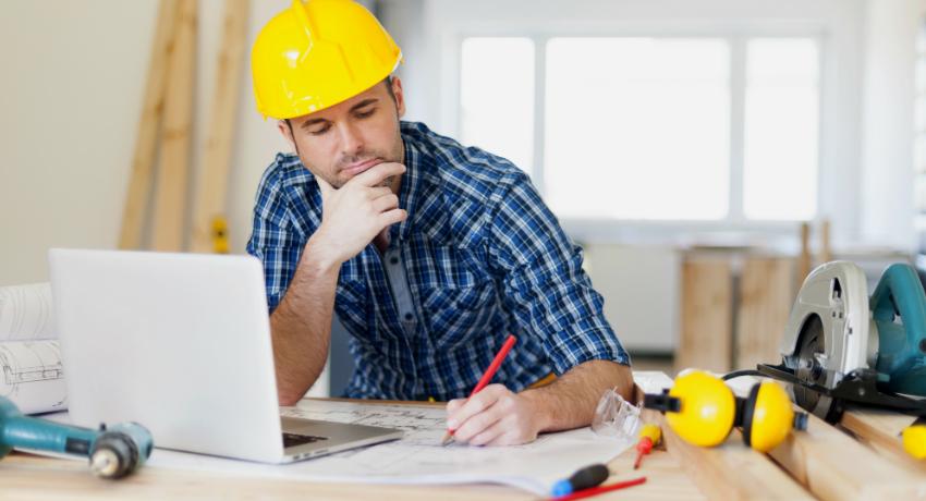 Профессиональный ремонт квартиры от настоящих мастеров