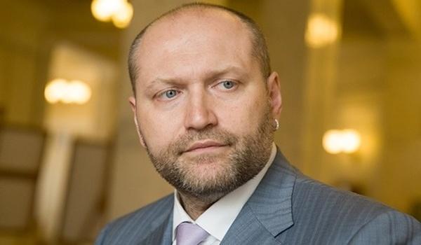 Сенатор из РФ не пришел на дуэль с депутатом ВР Березой