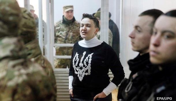 Дело Савченко-Рубана опять передали в новый суд