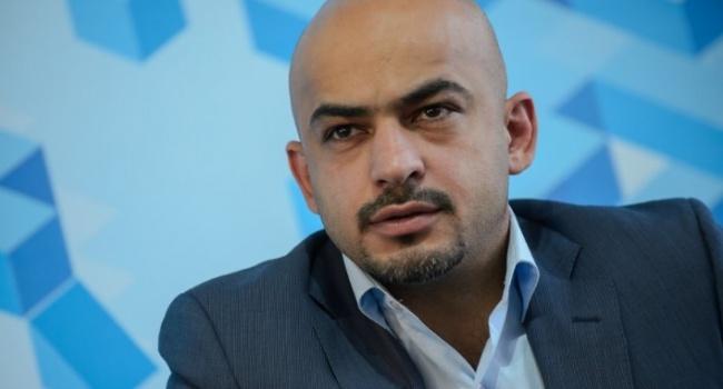 Найем возмутился увольнением Зураба Аласании