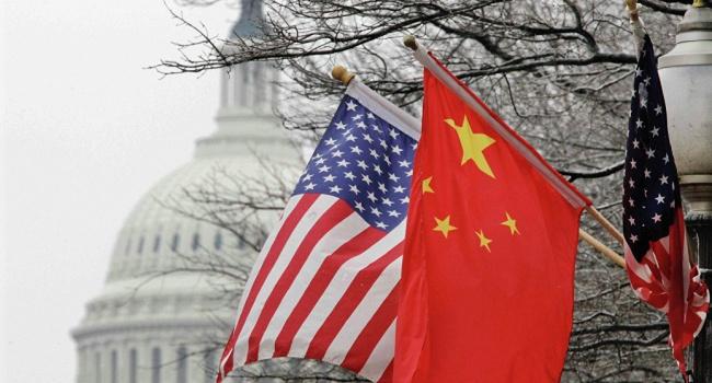 Из-за Китая и США начнутся валютные войны