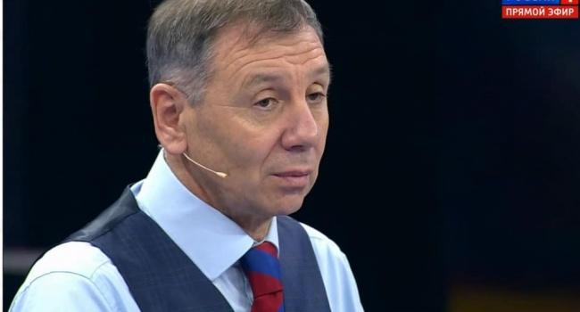 Российский политолог: потерпите украинцы – вам недолго осталось стонать под игом этих гопников