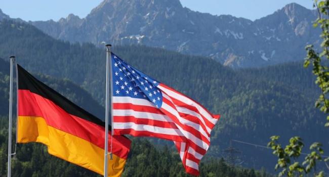 85% жителей Германии негативно смотрят на отношения с США