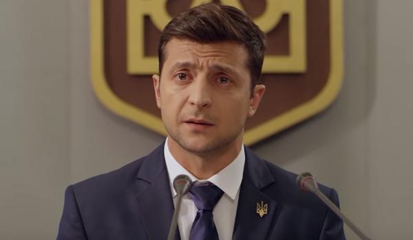 Зеленский сообщил, какие законопроекты примет в первую очередь в случае избрания президентом