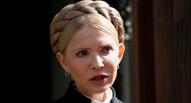 Тимошенко стояла за подготовкой роковых Харьковских соглашений, по которым полностью сдавался суверенитет Украины, – эксперт