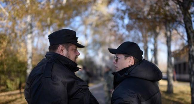 Убийственный компромат против «ляшковцев»: стало известно, чье задание выполнял Мосийчук, выступая против Супрун
