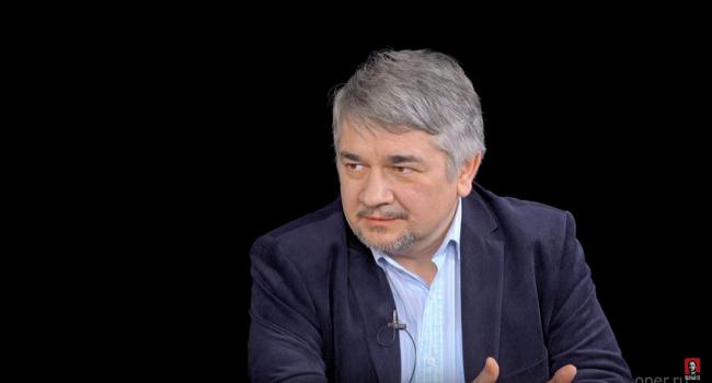 Ищенко о заявлении Саакашвили: «Украина в любом случае потеряет государственность, — будет Порошенко президентом или нет»