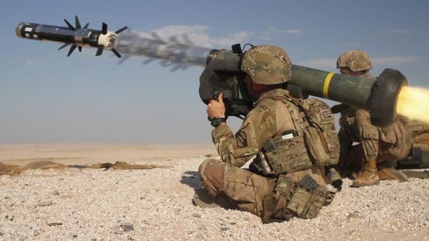 В США приступили к производству улучшенной версии Javelin