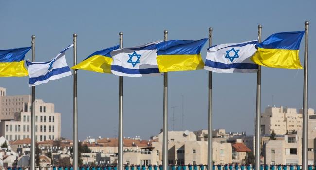 Эксперт: «Украина собирается отменить безвизовый режим с Израилем»