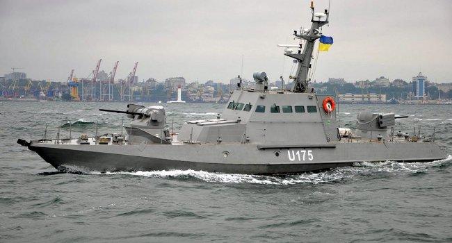 Корабли ВМС ВСУ с морпехами и инструкторами НАТО направляются в Керченский пролив – СМИ