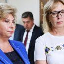 Омбудсмен Москалькова «умыла руки» от обмена пленными между Украиной и Россией