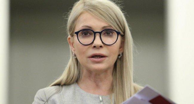 Богданов: Тимошенко прошла путь от «я уже президент, соцопросы подтверждают это» до «не верьте этим соцопросам»
