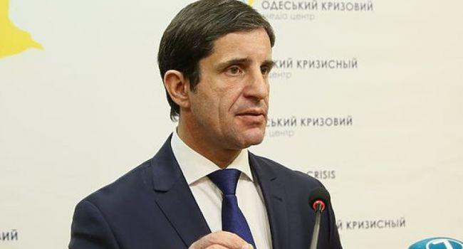 Шкиряк опроверг связь Авакова и Тимошенко