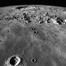 Ученые обнаружили на Луне метеоритный осколок с Земли