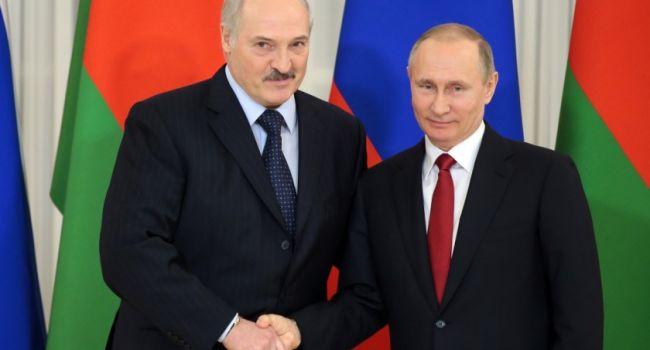 Эксперт об аннексии Беларуси Россией: что грозит Украине?