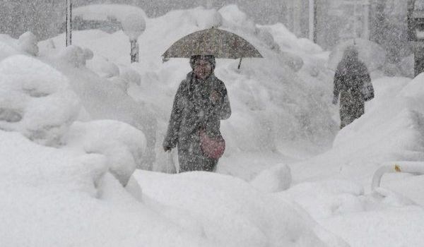 «Не нужно расслабляться!»: украинцев предупредили о приближающейся непогоде