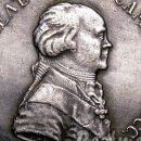 Из Украины пытались вывезти монету Павла I стоимостью 45 тысяч долларов – ГФС