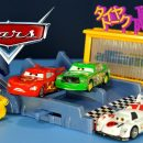 «Тачки» — детские игрушки от Disney