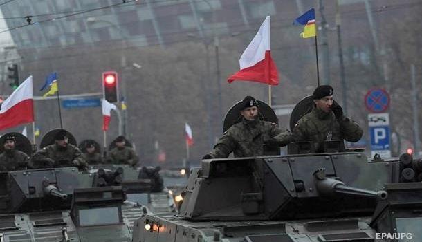 Поляки потратят 50 миллиардов долларов на модернизацию армии