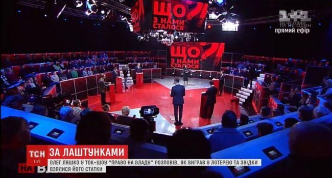 Медушевская: спикерам телевизионных шоу перед началом трансляции нужно на руки выдавать свежие сводки с фронта