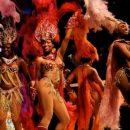 Следить за безопасностью на карнавале в Рио будет система автоматического распознавания лиц
