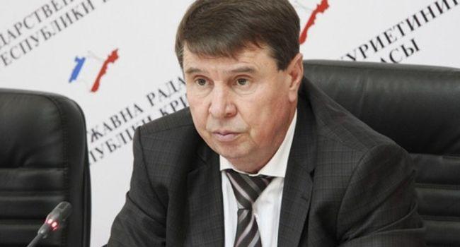 В России занервничали из-за финансирования Евросоюзом проекта по безопасности Азовского побережья
