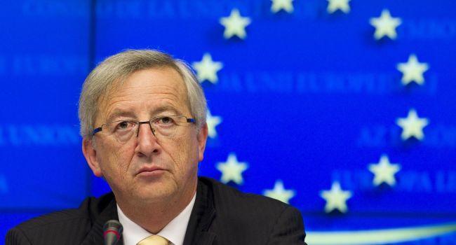 В Венгрии рассказали о завершении кампании против Юнкера