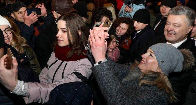 Одесса стала еще одним городом, который показал свое отношение к президенту во время его визита, – аналитик