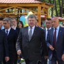 Богданов: если Порошенко не будет нетерпимым к «гоблинам» в собственном окружении – он нивелирует все свои достижения