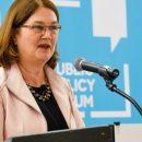 Правительственный кризис в Канаде усугубляется — в отставку ушла глава Совета казначейства