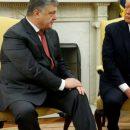 Аналитик: Порошенко удалось добиться продления санкций США против России, которые действуют еще с 2014 года