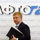 Коболев покинет должность главы правления НАК «Нафтогаз»