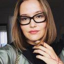 Саша Самсонова получила грин-карту в США