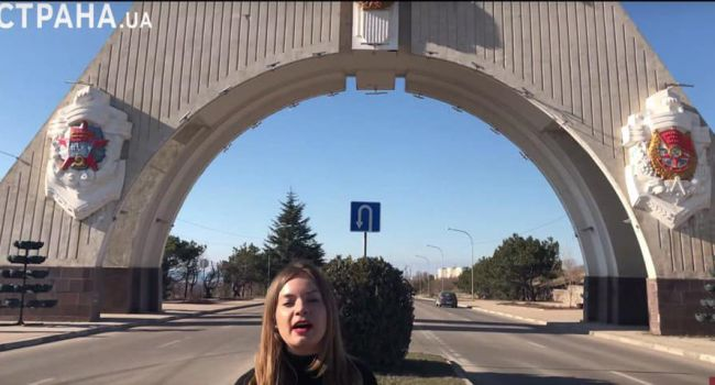 Журналистка сайта «Страна. юа» «развенчала миф» о притеснениях крымских татар