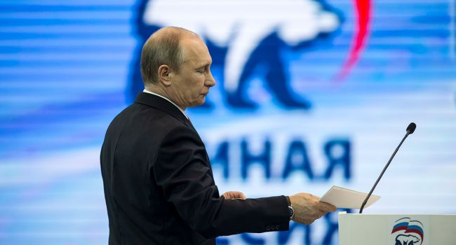 Ветеран АТО: Порошенко загнал кремлевского карлика в угол, поставив ему классическую шахматную вилку