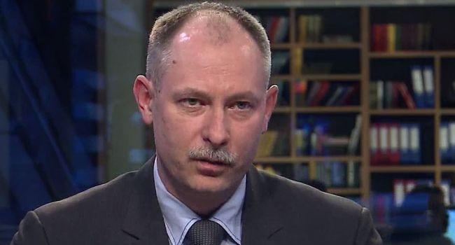 Олег Жданов: де-факто украинский военный союз уже готов