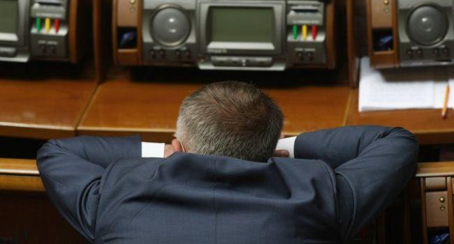 Ставка западных партнеров не сработала, нужно было бороться не с коррупцией, а с ее причинами, – Богданов