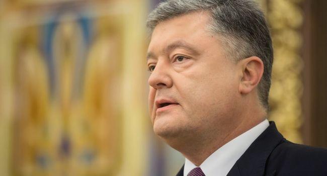 «Будет спасаться от тюрьмы»: политолог рассказал о побеге Порошенко после выборов