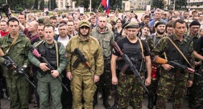 Путин намерен захватить всю Донецкую область: Пушилину приказали действовать