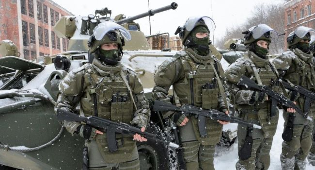 Путин готовится к войне с Украиной и НАТО – разведка Эстонии